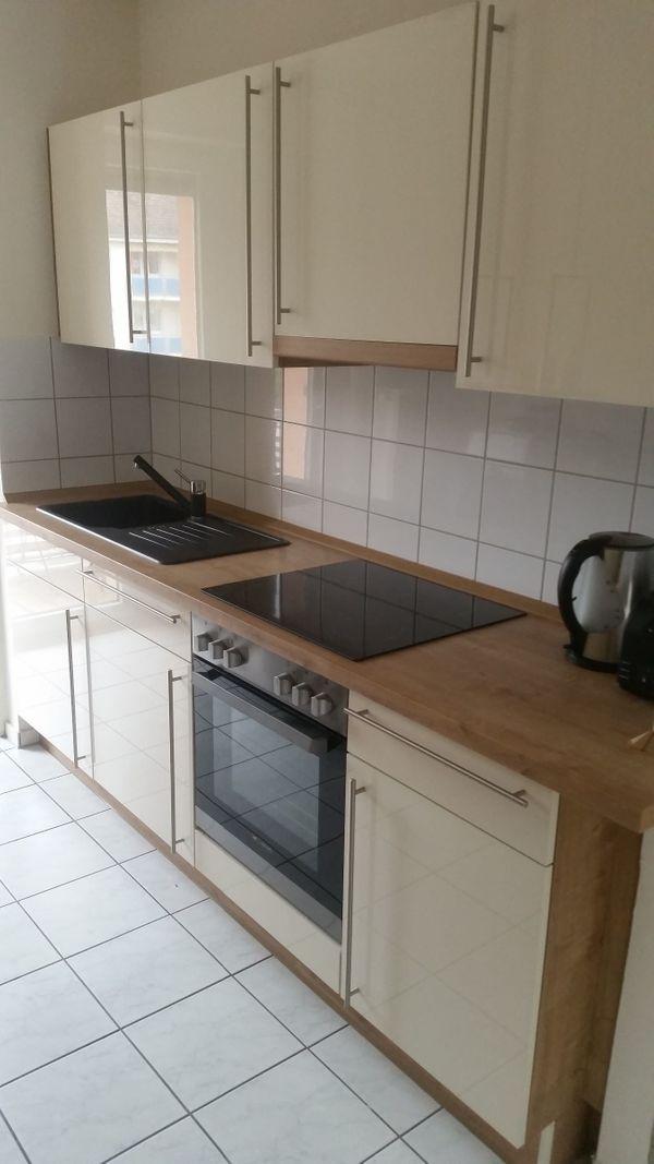 Schöne, neuwertige Küche zu verkaufen in Mannheim - Küchenzeilen ...