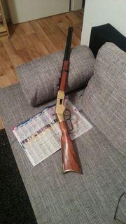 Winchester Waffennachbildung