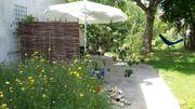 Berufstätigen-WG in Haus mit Garten