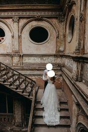 Brautkleid zu Verkaufen!