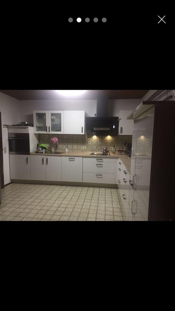 L Küche zu verkaufen ... es ist auch Finanzierung möglich in ...