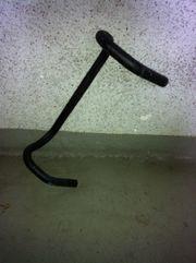 Rennradlenker (schwarz)