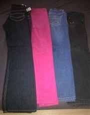 Jeans in Gr 134 140