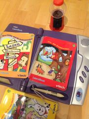 Vtech elektronisches Learnbook