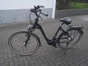 Flyer Ebike T8R sehr gut