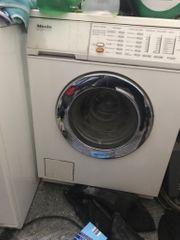 Miele Waschmaschine Novo