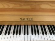 Klavier, Sauter 108