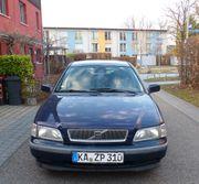 Volvo V40 1 8 Kombi