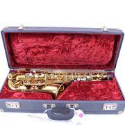 Selmer Paris Mark Vi Alt-Saxophon