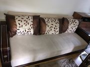 sofa Set mit 3er 2er