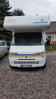 Eura Mobil 526