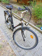 Kettler Fahrrad 26 SOL