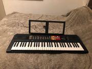 Yamaha Keyboard - wie neu