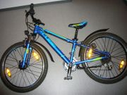 CUBE KID 240 Allroad MTB