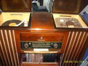 Musikschrank 1955