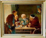 Gemälde Eduard von Grützner ca