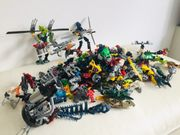 Lego Bionicle Viele Teile Schnäppchen