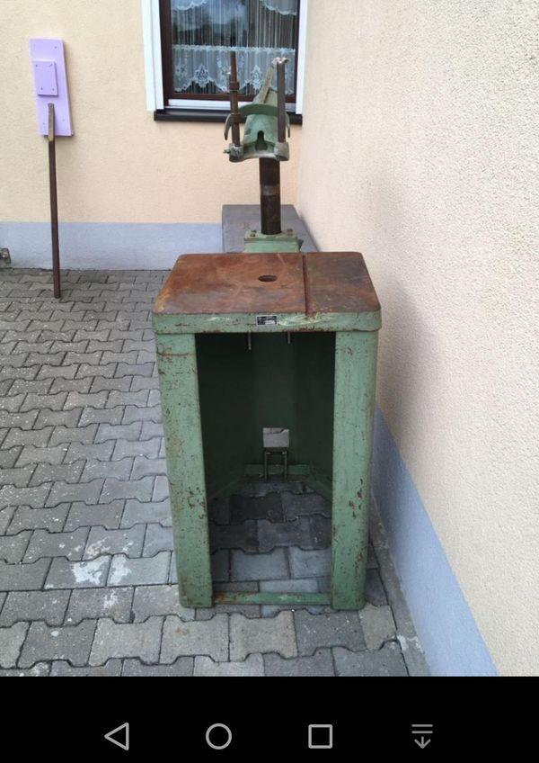 Tischfräse » Geräte, Maschinen