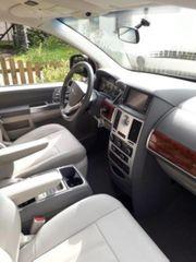 Chrysler Grand Voyager 3 8
