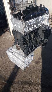 Motor 2 2 CDI OM651