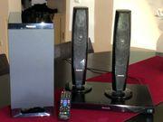 2 1 Heimkinosystem Panasonic SC-BTT362