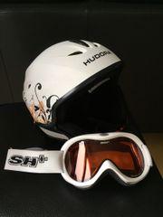 Ski-Helm mit