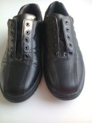 Schuhe schwarz Ariane
