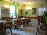 Bistro Café Einrichtung