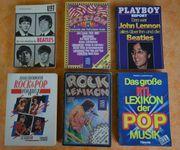 Musikbücher Lexikon
