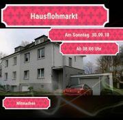 Haus Flohmarkt in Bochum 30