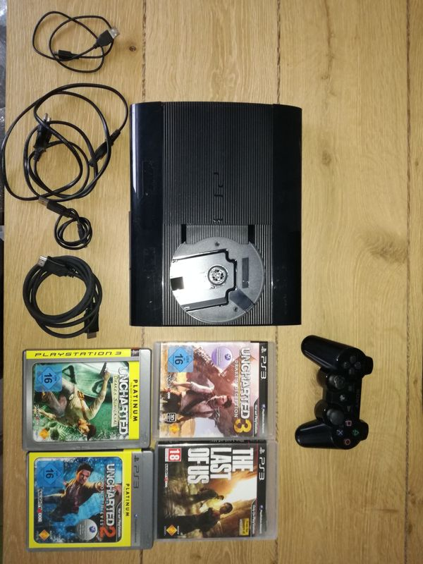 play station 3 » Playstation, Gerät & Spiele