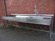 Bulthaup Küchenwerkbank System