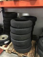 19 Reifen Hankook Radial RA08