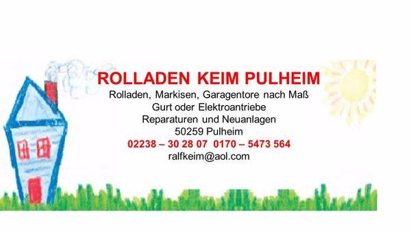 Fenster Pulheim rolladen keim pulheim in pulheim fenster rolläden markisen