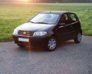 FIAT Punto 1 2 16V