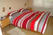 Schlafzimmer von 1966