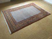 Wunderschöner, großer Teppich