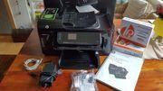 Drucker HP 6500A,