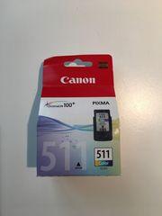 Canon Druckerpatrone 511 Color