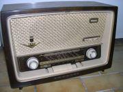 Radio aus der 50er Jahre