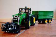 Traktor (John Deer