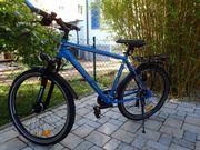 Kalkhoff Jungen-Fahrrad 26
