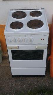 Elektroherd zu verkaufen