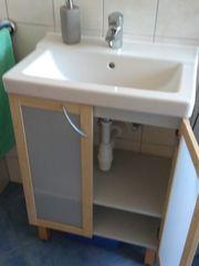 Badezimmermöbel Komplett