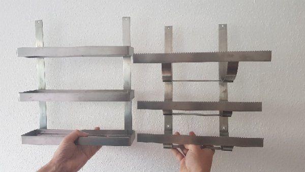 Outdoor Küchenmöbel Ikea : Gewürzregal küchenrollenhalter ikea günstig weiterzugeben in
