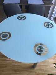 Esstisch Küchentisch 110cm
