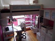 Kinderzimmer aus massivem