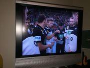 SHARP Aquos Flachbildschirm TV