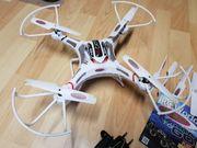 JAMARA 422004 Catro AHP Quadrocopter