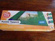 Puzzle Teppich